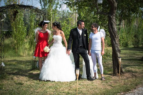 Photographe mariage - Franck Oinne photographe - photo 156