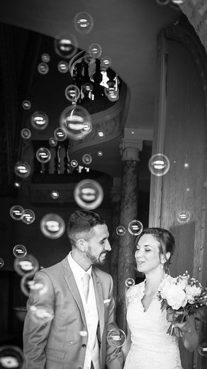Photographe mariage - Franck Oinne photographe - photo 121