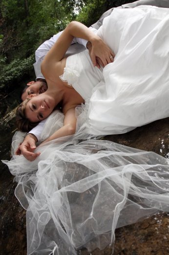 Photographe mariage - Nathalie Le Lous Photographe - photo 6
