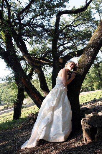 Photographe mariage - Nathalie Le Lous Photographe - photo 5