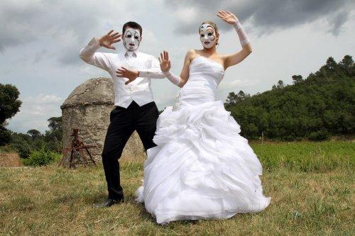 Photographe mariage - Nathalie Le Lous Photographe - photo 3