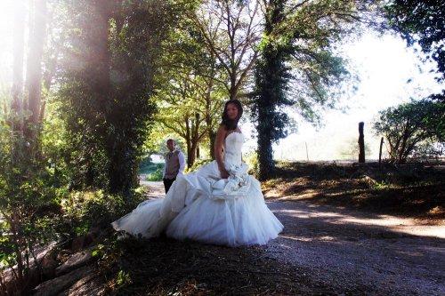 Photographe mariage - Nathalie Le Lous Photographe - photo 4