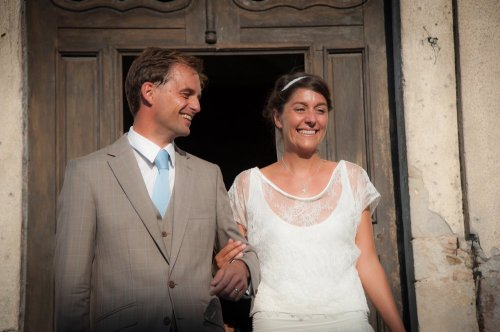 Photographe mariage - Le lumen - photo 15
