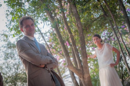 Photographe mariage - Le lumen - photo 19