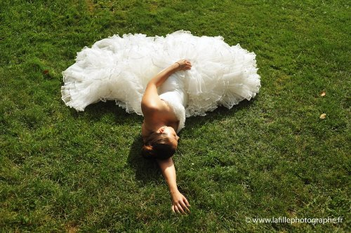 Photographe mariage - www.lafillephotographe.fr - photo 18