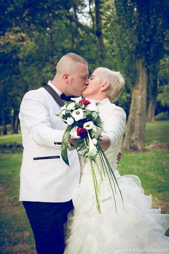 Photographe mariage - kl-studio-creation - photo 7
