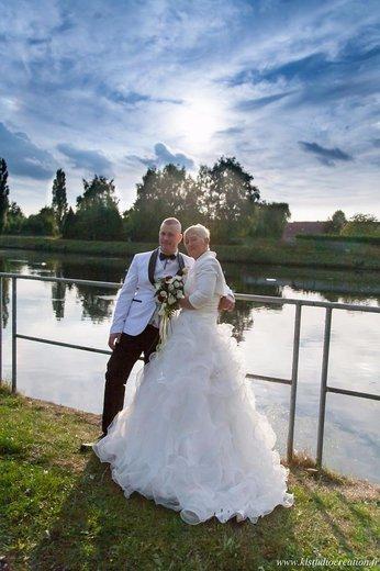 Photographe mariage - kl-studio-creation - photo 9