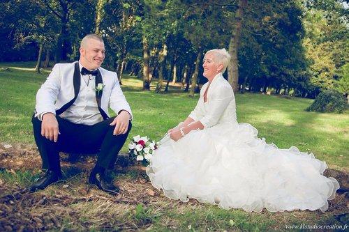 Photographe mariage - kl-studio-creation - photo 8