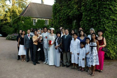 Photographe mariage - Mariageimages - photo 32