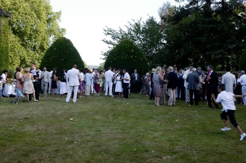 Photographe mariage - Mariageimages - photo 28