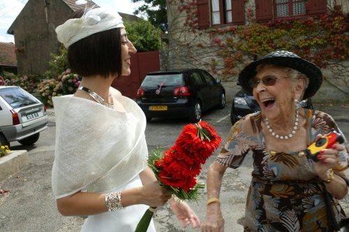 Photographe mariage - Mariageimages - photo 2