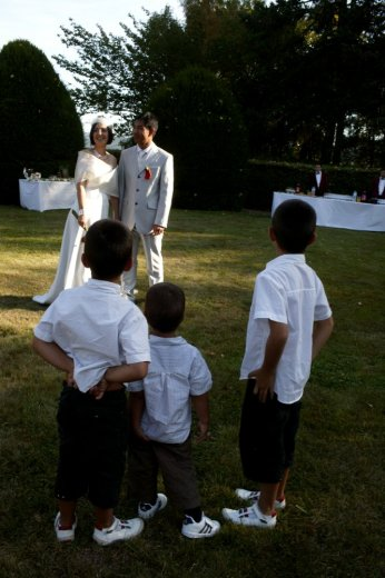 Photographe mariage - Mariageimages - photo 20