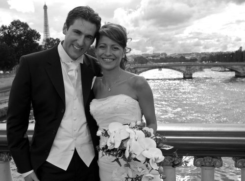 Photographe mariage - atelier photo Denis Rebord - photo 22