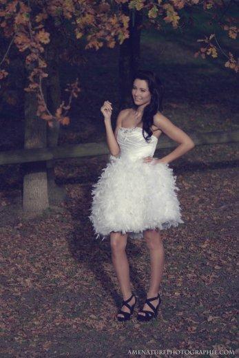 Photographe mariage - Amenature Photographie - photo 27