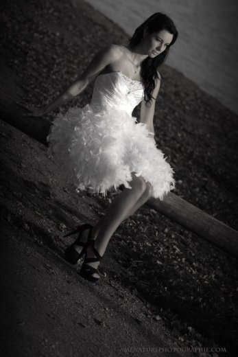 Photographe mariage - Amenature Photographie - photo 26