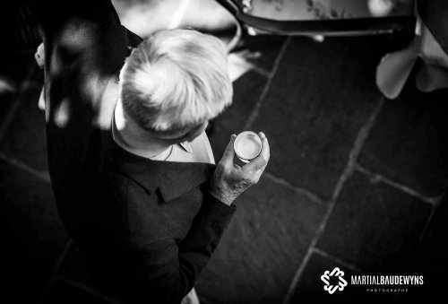 Photographe mariage - Baudewyns Martial - photo 7