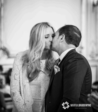 Photographe mariage - Baudewyns Martial - photo 12
