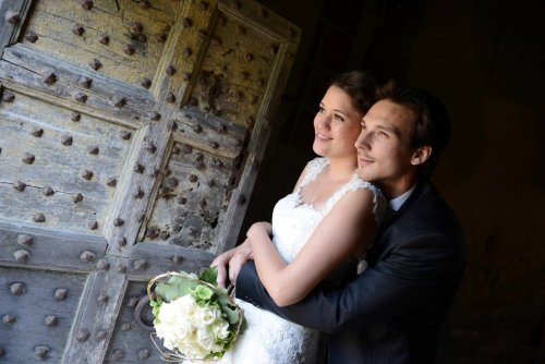 Photographe mariage - Azaliya de Penguern - photo 36