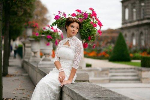 Photographe mariage - ппп - photo 29
