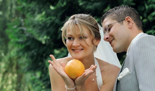 Photographe mariage - ппп - photo 5