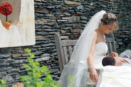 Photographe mariage - ппп - photo 3