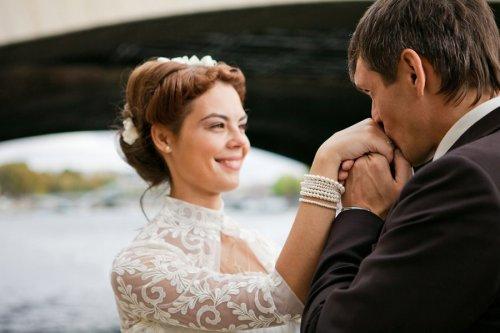 Photographe mariage - ппп - photo 24