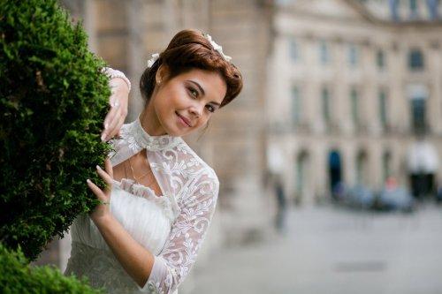 Photographe mariage - ппп - photo 26