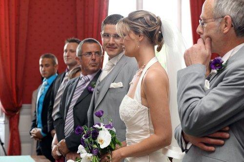 Photographe mariage - ппп - photo 7