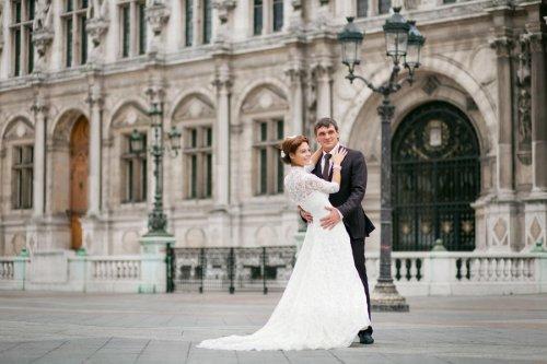 Photographe mariage - ппп - photo 28