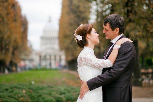 Photographe mariage - ппп - photo 30