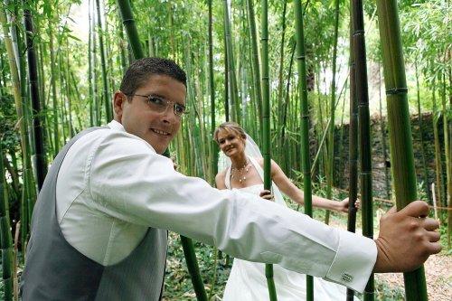 Photographe mariage - ппп - photo 4