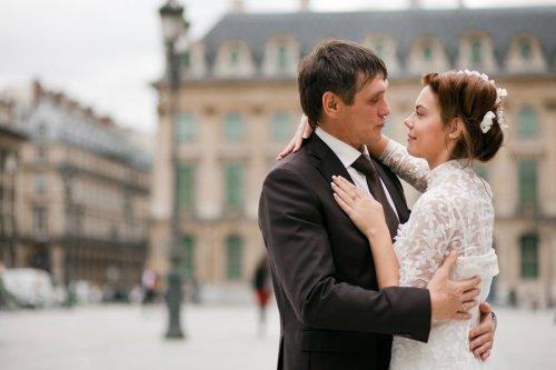 Photographe mariage - ппп - photo 27