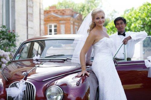 Photographe mariage - ппп - photo 19