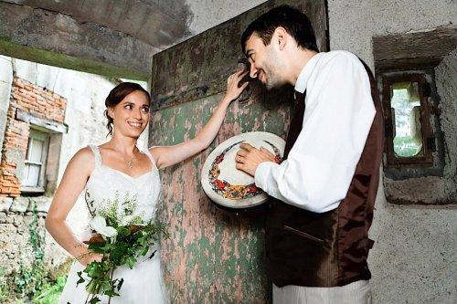 Photographe mariage - ппп - photo 17
