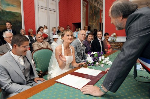 Photographe mariage - ппп - photo 9