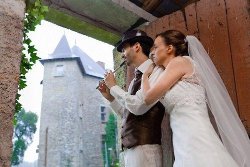 Photographe mariage - ппп - photo 12