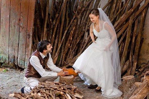 Photographe mariage - ппп - photo 13