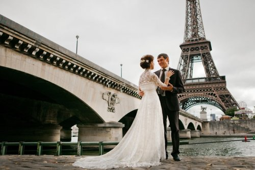 Photographe mariage - ппп - photo 23
