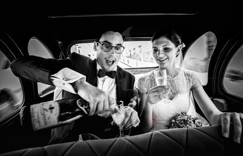 Photographe mariage - Frédéric Réglain Photographie  - photo 3