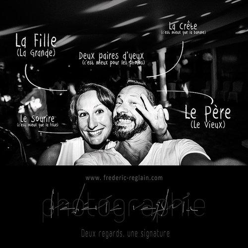 Photographe mariage - Frédéric Réglain Photographie  - photo 1