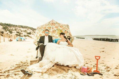 Photographe mariage - Bastien Créqui - photo 11