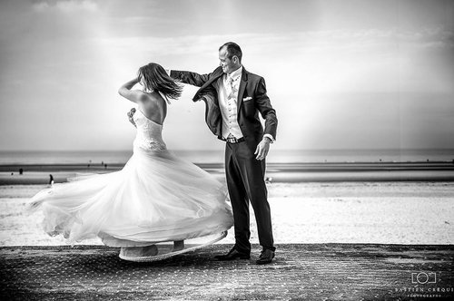Photographe mariage - Bastien Créqui - photo 10