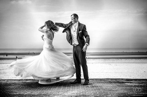 Photographe mariage - Bastien Créqui - photo 10