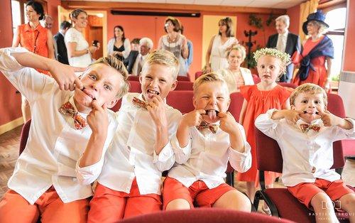 Photographe mariage - Bastien Créqui - photo 5