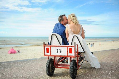 Photographe mariage - Bastien Créqui - photo 6