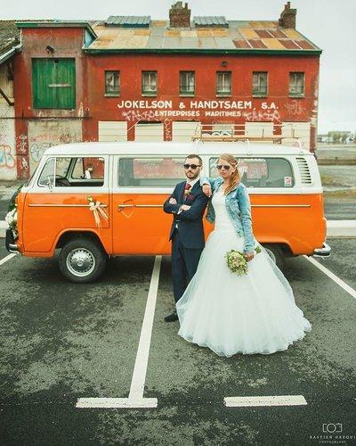 Photographe mariage - Bastien Créqui - photo 9