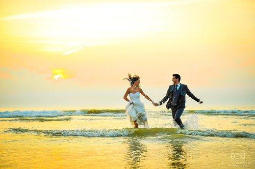 Photographe mariage - Bastien Créqui - photo 2