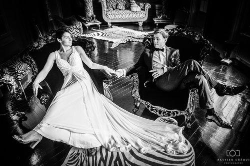Photographe mariage - Bastien Créqui - photo 4