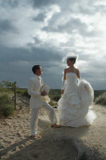 Photographe mariage - ITINERANCES - photo 25