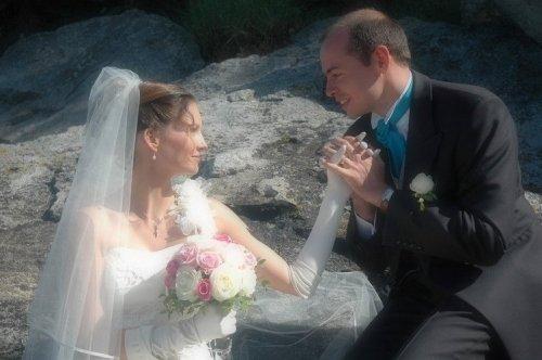 Photographe mariage - ITINERANCES - photo 3